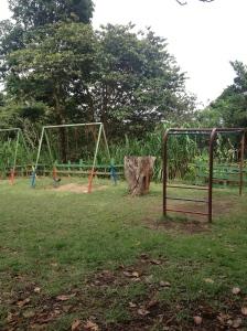 Creativa Playground