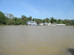 SouthWild Jaguar Flotel, Pantanal, Brazil