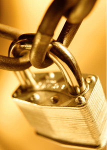 What barriers are keeping the lock on you reaching your dreams?